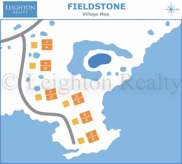 Fieldstone Map - Ocean Edge