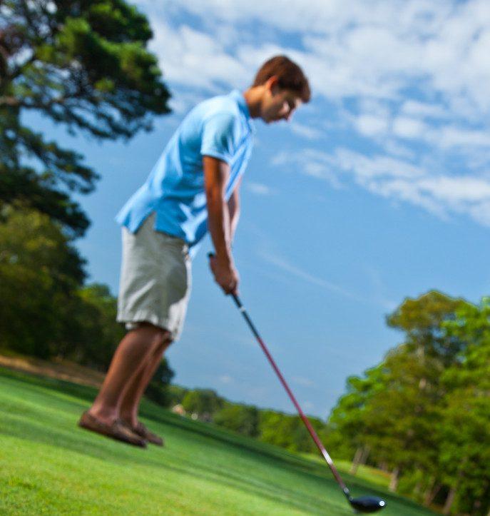 Ocean Edge Golf Membership