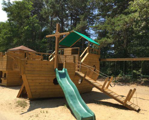 Ocean Edge Playground 01