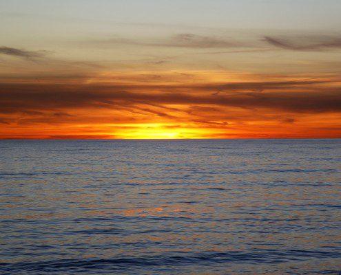Ocean Edge Beach