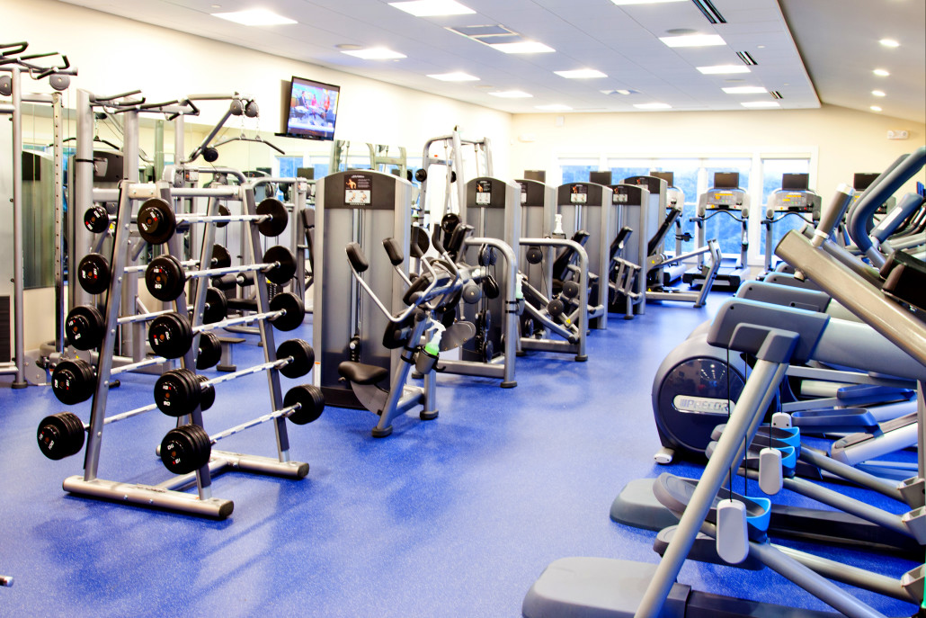 Ocean edge fitness center brewster cape cod for Fitness gym