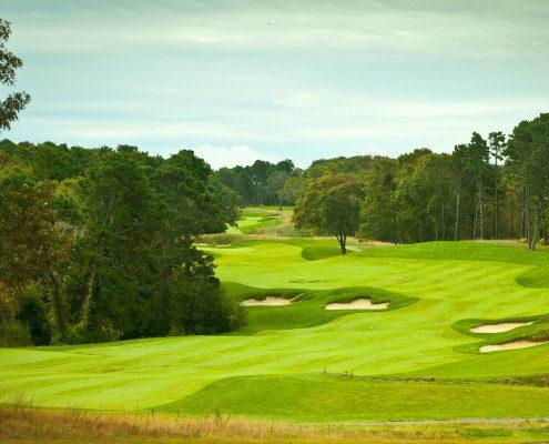Ocean Edge Golf Course