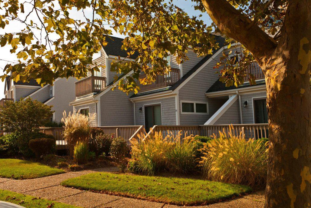 Ocean Edge Luxury Townhouses Brewster Cape Cod