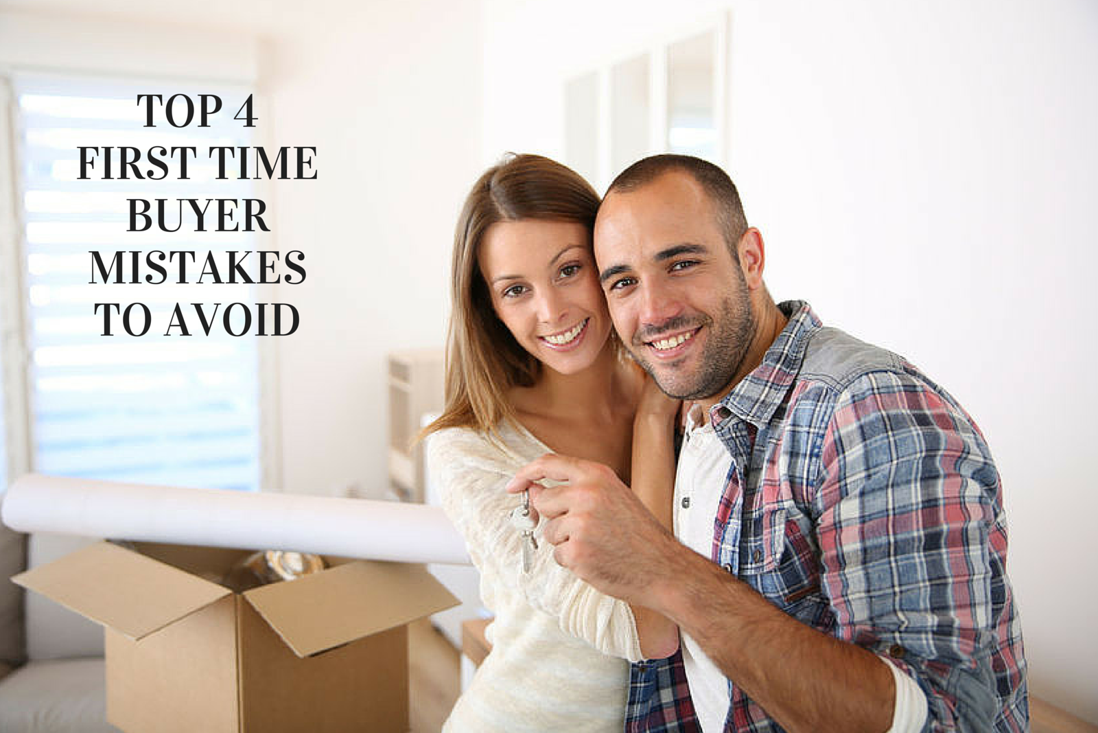 how to buy a home first time buyer