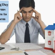 5 Closing Day Problems and How to Fix Them