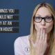 8 things you should not say at an ocean edge open house