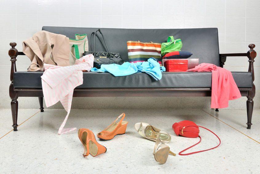 Declutter Your Condo