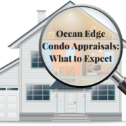 Ocean Edge Brewster Condo Appraisals