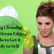 Spring Cleaning Your Ocean Edge Condo to Get it Ready to Sell