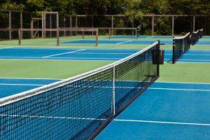 Ocean Edge Tennis