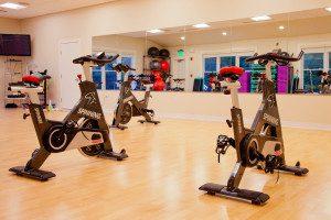 Ocean Edge Fitness Center
