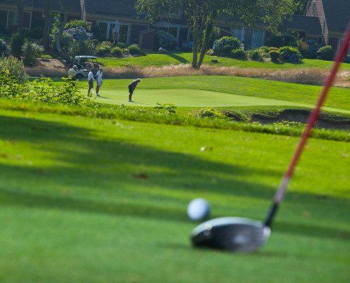 Ocean Edge Golf Course Brewster Cape Cod