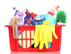 Good Clean Help