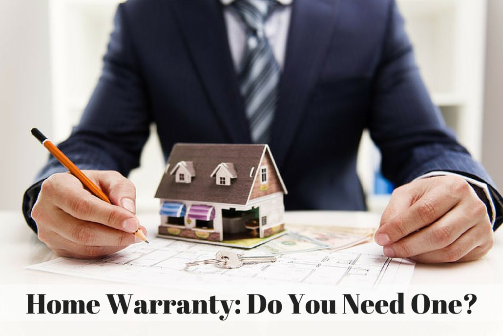 Home Warranty - Do You Need One