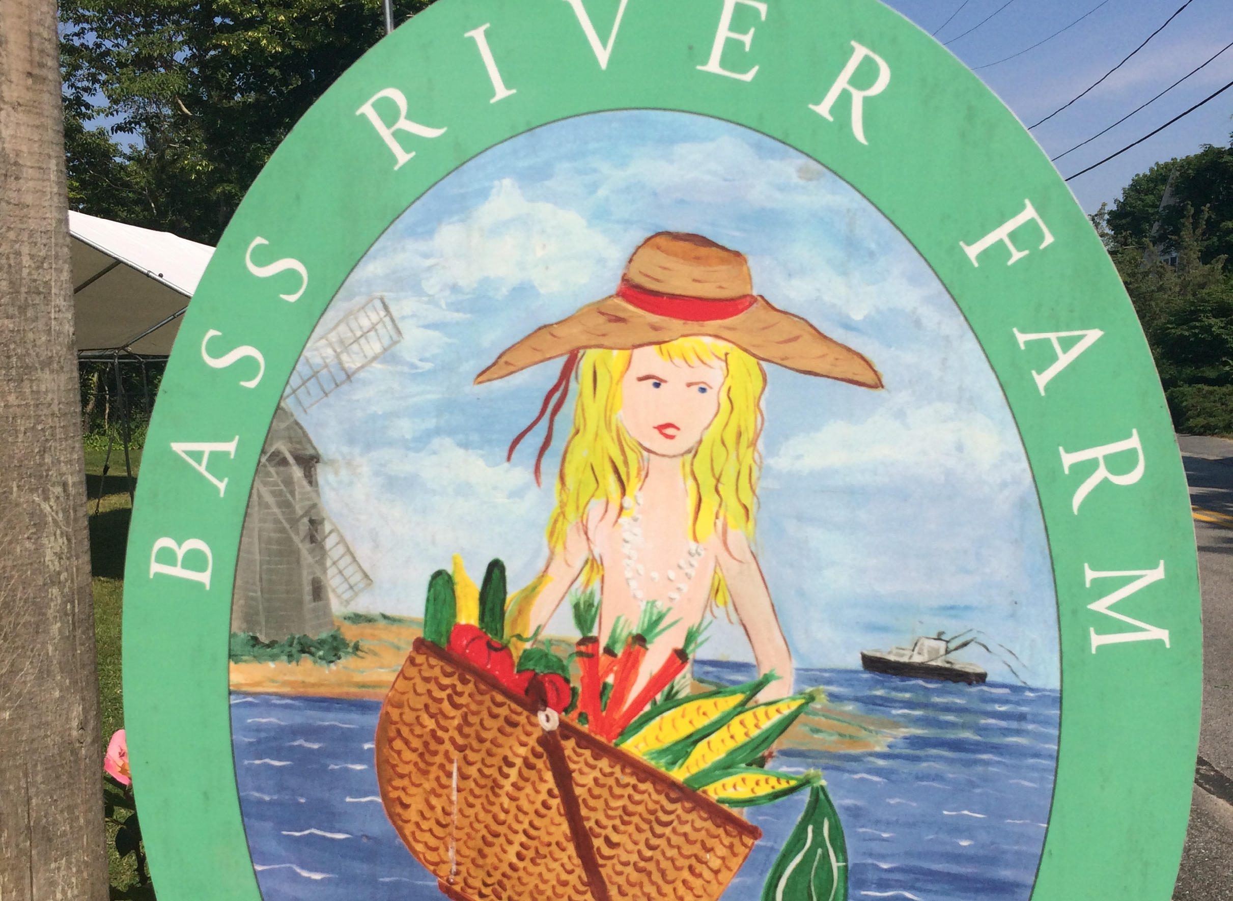Bass River Farmers Market