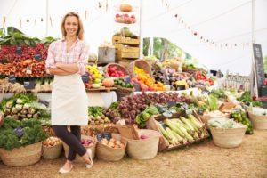 Cape Cod Farmer's Markets 2016